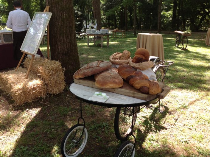 Le Troi Chef Catering Matrimoni